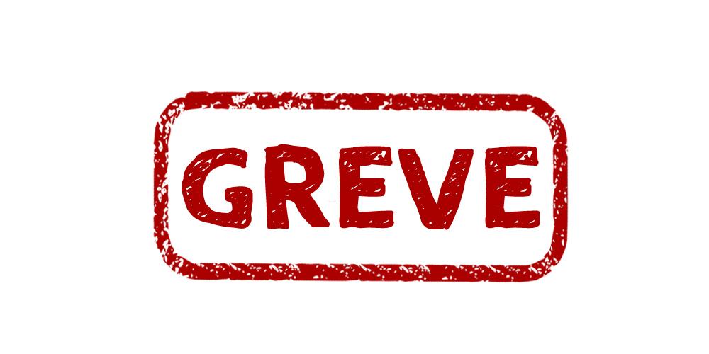 GREVE GERAL A PARTIR DE SEGUNDA FEIRA (05/01)