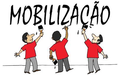 NOVO GOLPE DO GOVERNO: NÃO PAGAR O SALÁRIO