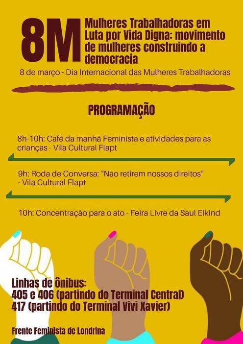 MULHERES SÃO HOMENAGEADAS NO AROEIRA